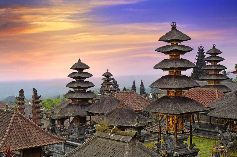 Templomok és kultúra Balin