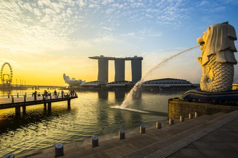 Szingapúrba indít járatokat a LOT